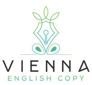 Vienna English Copy